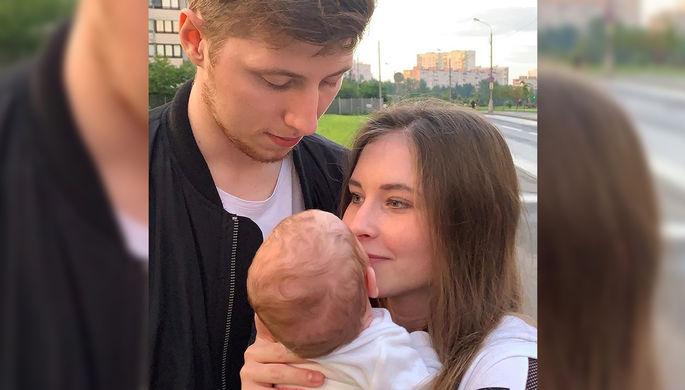 Скрывала до последнего: Липницкая родила дочь