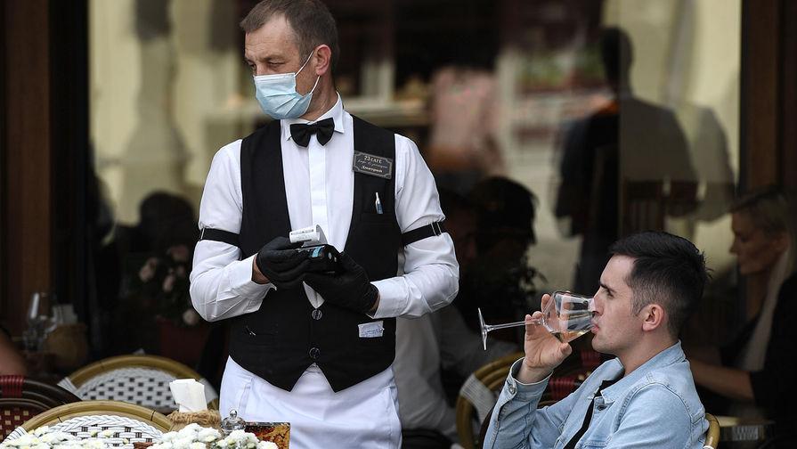 В Москве усилят контроль за соблюдением ограничений по коронавирусу