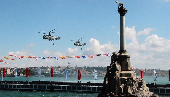 «Не собираемся»: в Крыму наказали Киеву не мечтать об реинтеграции