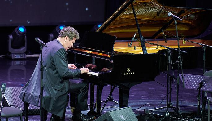 «Важный экзамен»: Денис Мацуев впервые дал концерт в Чечне