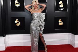 Певица и актриса Леди Гага