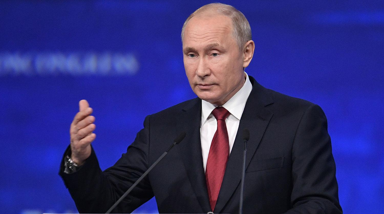 Медведчук прояснил отношение Путина к Зеленскому