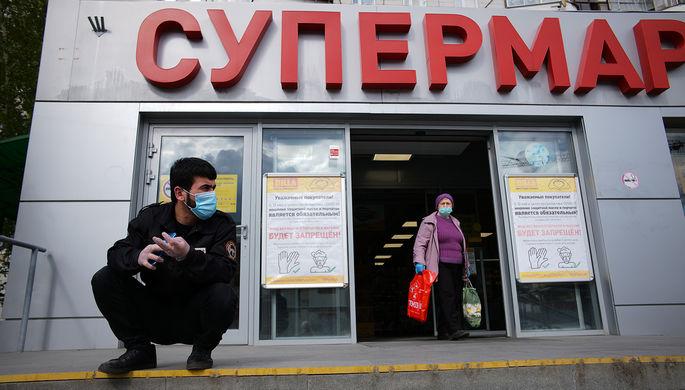 Снимают трусы и ломают двери: как скандалят из-за масок в России
