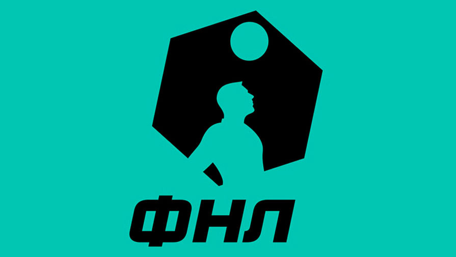 Олимп - ФНЛ представила новый логотип
