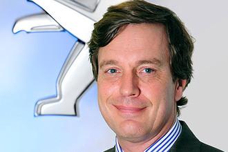 Исполнительный директор концерна Peugeot Винсент Рамбо