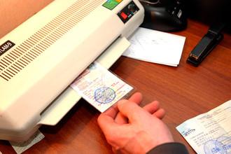 МВД подготовила проект постановления по отмене доверенности на управление автомобилем