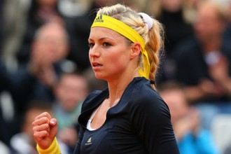 Мария Кириленко продолжает борьбу на «Ролан Гаррос»