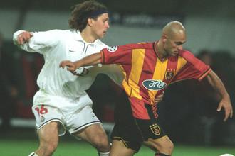 Форвардам «Зенита» стоит равняться на Вадима Евсеева, победный гол которого «Галатасараю» в 2002-м открыл «Локомотиву» путь во второй групповой турнир.