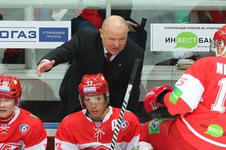 Федор Канарейкин и его «Спартак» потеряли очки в матче с новокузнецким «Металлургом»