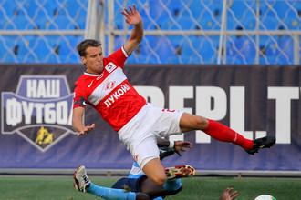 16 июля 2013 года «Спартак» обыграл в гостях «Крылья Советов» со счетом 2:1. Победит ли кто-нибудь из них 11 апреля 2014-го?