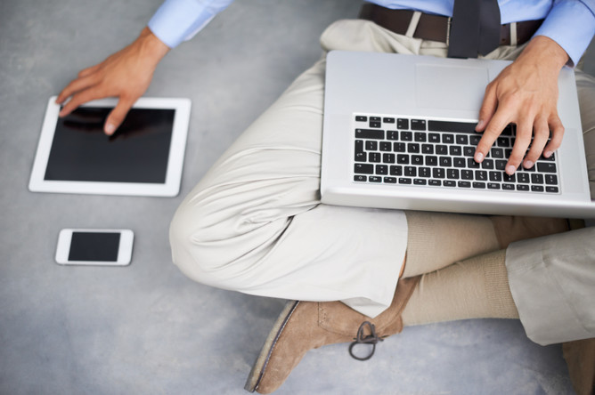 Ipad приложения в бизнесе