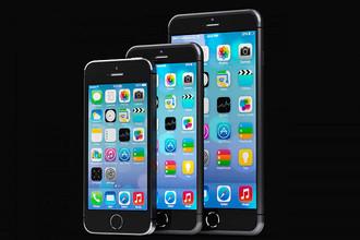 Дизайнеры фантазируют, каким будет облик нового iPhone