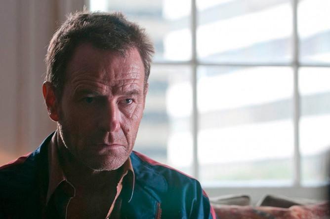 Кадр из фильма «Драйв» (2011)