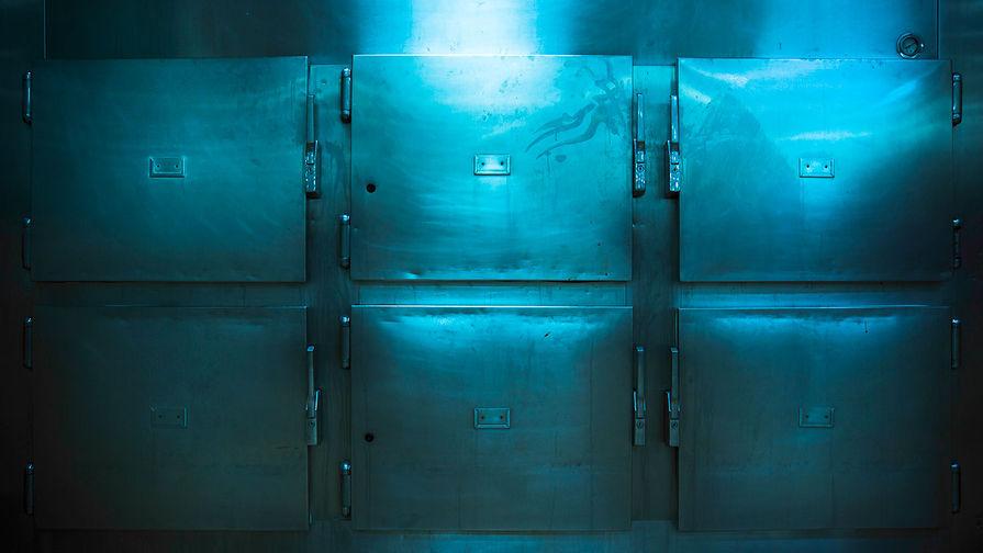 Труп в багажнике: как перевозят покойников в глубинке