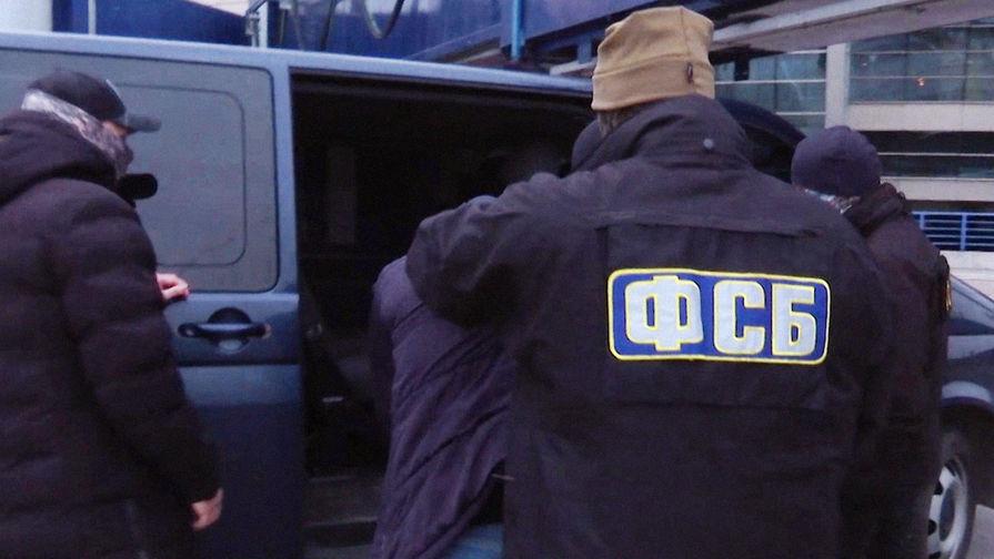 ФСБ не дремлет: в Крыму поймали бежавших в Сирию исламистов
