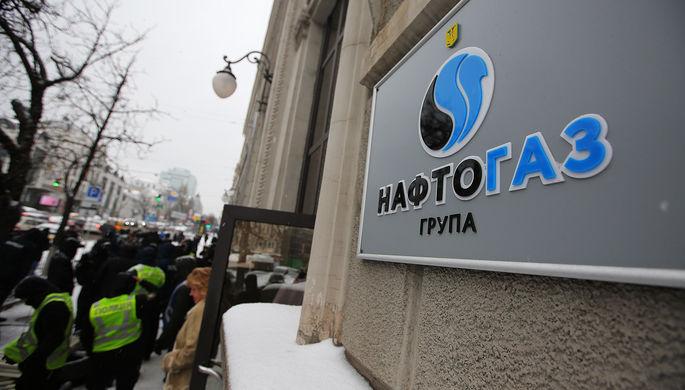 «Газпром» отключил»: почему Украина не покупает газ напрямую