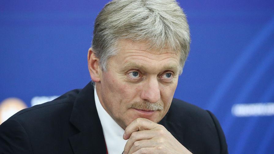 Российских военных нет в Мали, локдауна не будет: о чем говорил Песков на брифинге