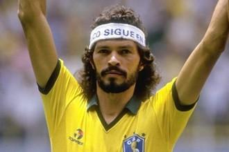 Сократеса называли футбольным революционером