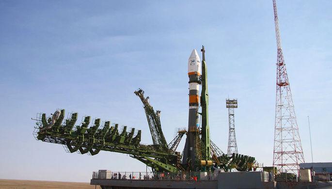 «Не отработал и половины срока»: «Роскосмос» теряет спутники