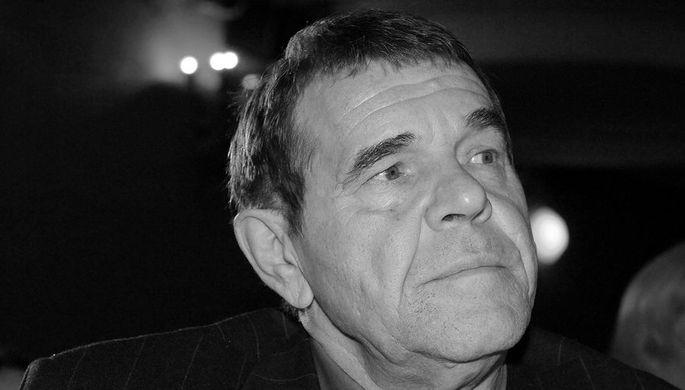 Алексей Булдаков в фильме «Утомленное солнце» (1988)
