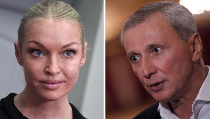 «Порочный круг»: Волочкова обвинила легенду «Мариинки» в харассменте