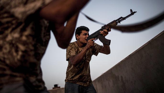 «Не мы начали эту войну»: как Хафтар разочаровал союзников