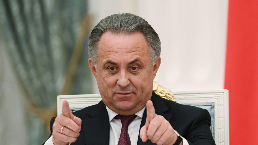 Виталий Мутко назвал рост числа банкротств застройщиков в стране незначительным
