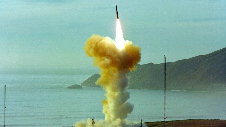 Программа на $85 млрд: США выбрали создателя новой ядерной ракеты