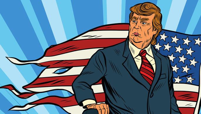 «Символический жест»: зачем понадобились санкции Китая против США
