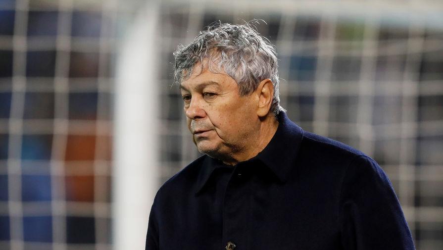 Главный тренер киевского Динамо рассказал о победе в чемпионате
