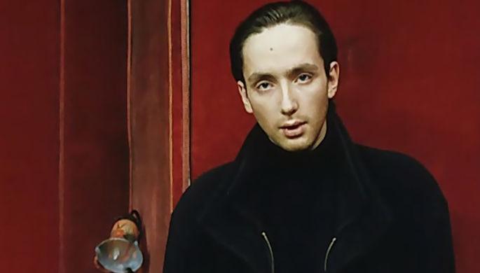 Кадр из фильма «Нежный возраст» (2000)