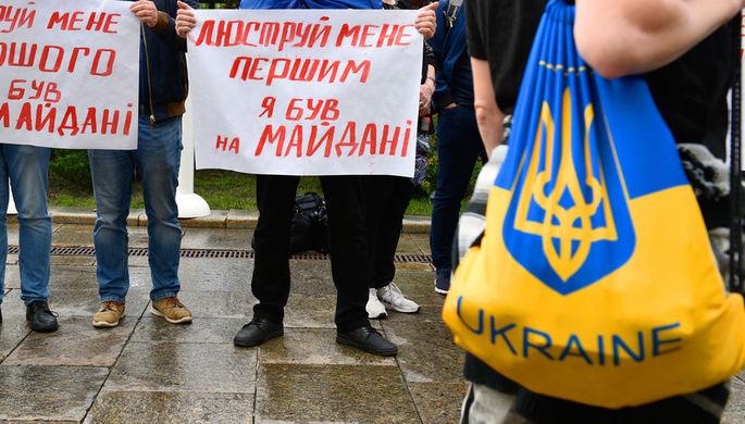 Долги за долгами: как Украина рассчитывается с МВФ