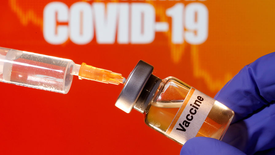 США обвинили Россию и Китай в вакцинной дипломатии