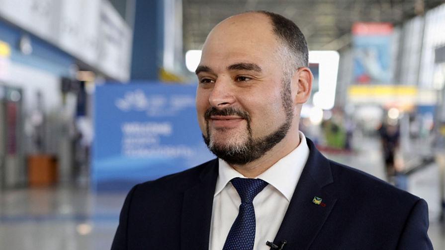 Подавшему в отставку мэру Владивостока нашли замену
