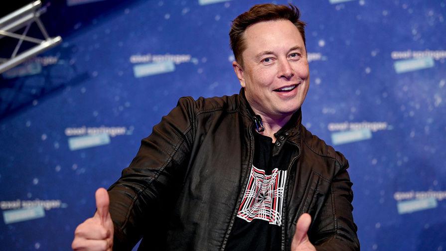 Илон Маск прокомментировал испытание прототипа корабля Starship