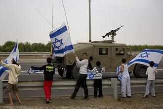 Израиль и ХАМАС не спешат договариваться о перемирии