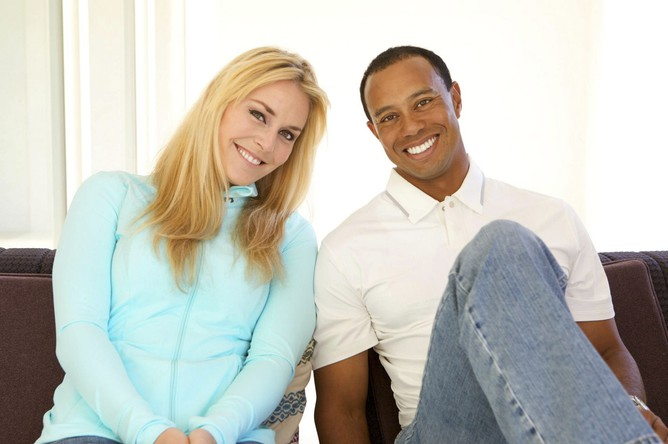 Вонн была замужем около шести лет за лыжником Томасом Вонном. Развод их состоялся 9 января 2013 года