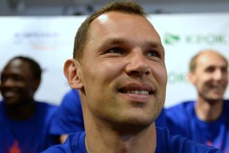 Сергей Игнашевич поделился мыслями о предстоящем матче с «Баварией»