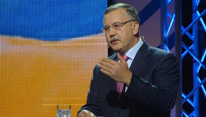 СК возбудил дело против экс-министра обороны Украины за призывы к терактам в России