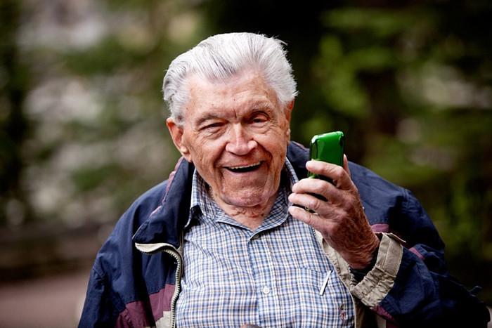 Ученые назвали главный фактор долголетия