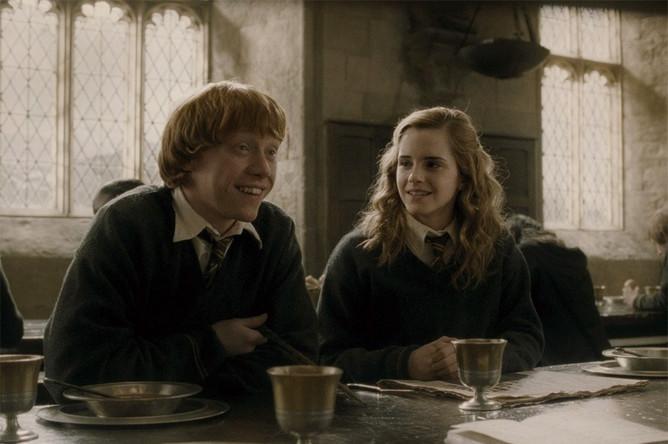 «Гарри Поттер и принц-полукровка» (2009)