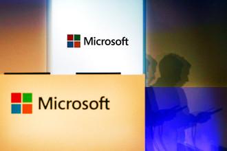Microsoft теряет мобильность
