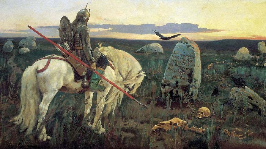 "Ровно 93 года назад скончался символ ""Третьяковки"" Виктор Васнецов"