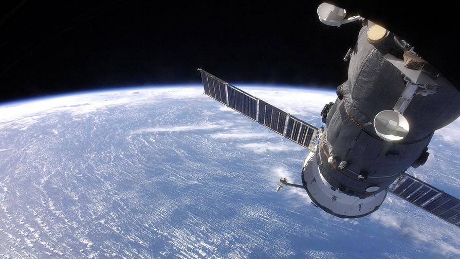 Космическая тундра: Россию накрыло «куполом»