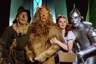 Кадр из фильма «Волшебник страны Оз» (1939)