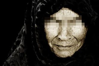 Бабка-мясник: как пенсионерка держала в ужасе все село
