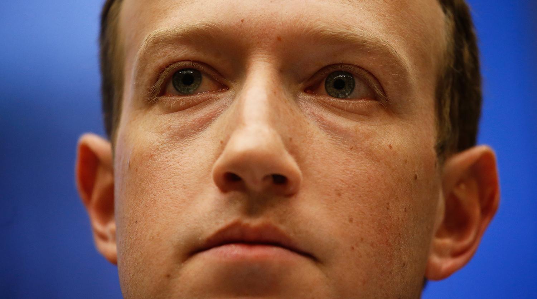 Стало известно название цифровой валюты Facebook