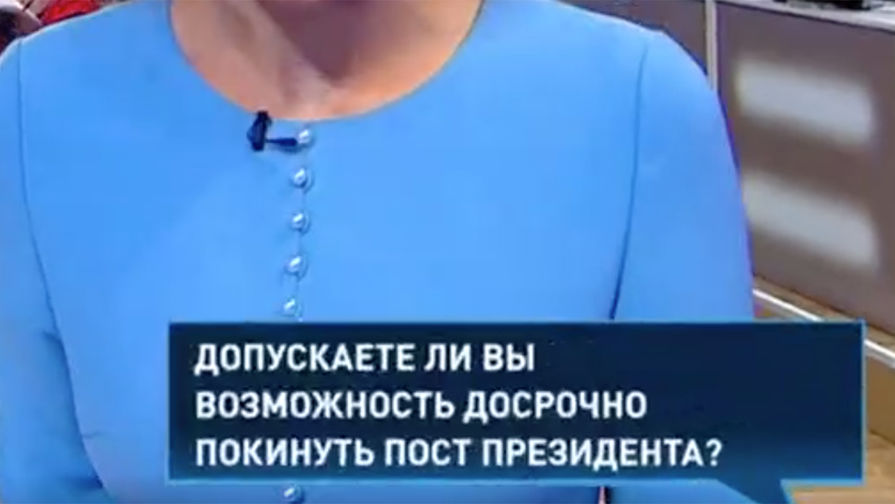 «Прямую линию» с Путиным посмотрело минимальное с 2011 года число россиян