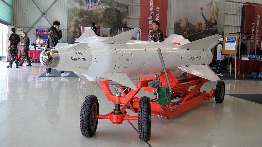 Нарушение правил: военных осудили за пуск ракеты в Крыму