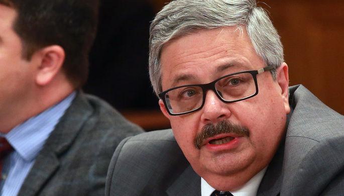 Как было с Карловым: посол России в Турции сообщил об угрозах